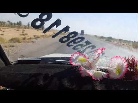 Quetta to Sibi Journey Via N-65