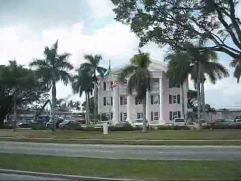 Grand Bahamas, Houses and Other Building