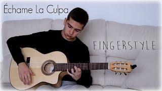 Chame La Culpa Luis Fonsi, Demi Lovato - Cover Guitarra Fingerstyle.mp3