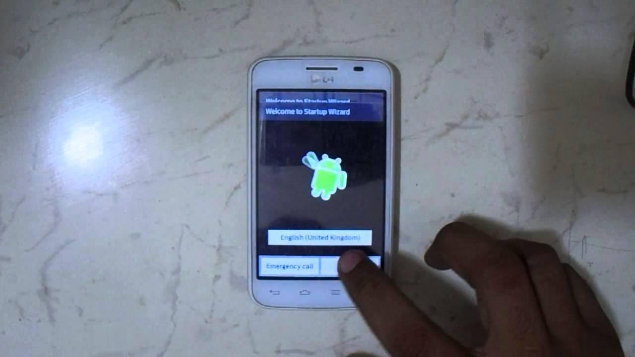 LG Optimus L4 II Dual E445 Problems Videos - Waoweo
