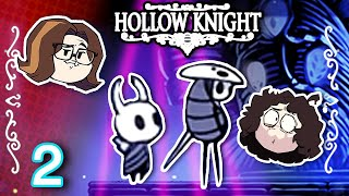 Returning little grubs to their grubby home - Hollow Knight: PART 2