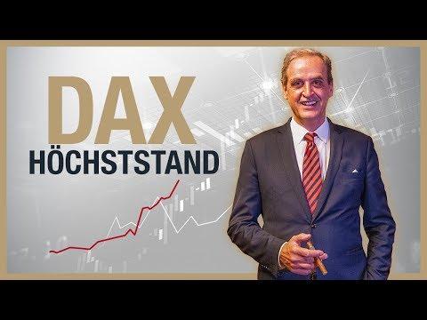 Florian Homm: Die große DAX Analyse - Chancen und Risiken
