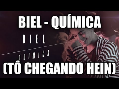 Biel Quimica ( Tô Chegando Hein) Download mp3