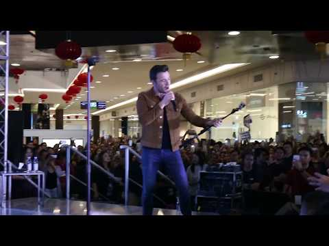 Download Shane Filan Uptown Girl Clips Love Always Tour