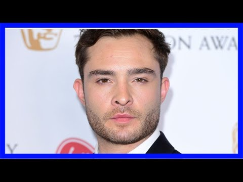 Ed westwick slams 'untrue' rape allegations as second woman makes claims
