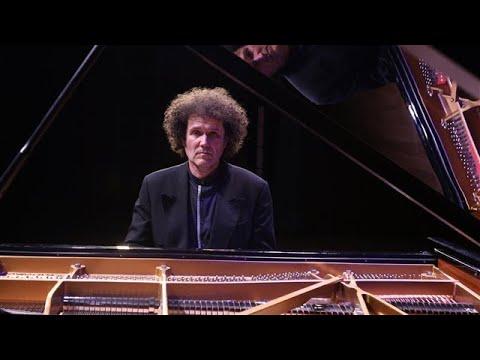"""Liszt en España: """"Élégie d'après Mariano Soriano""""   Sergei Yerokhin"""