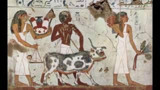 A moda no Antigo Egito