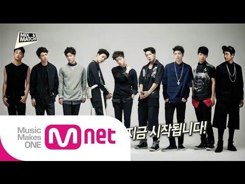 Mnet [MIX & MATCH] Ep.08: iKON 멤버가 되기 위한 마지막 관문!