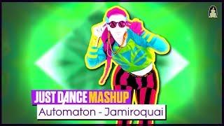 Automaton | Just Dance 2018 FanMade Mashup