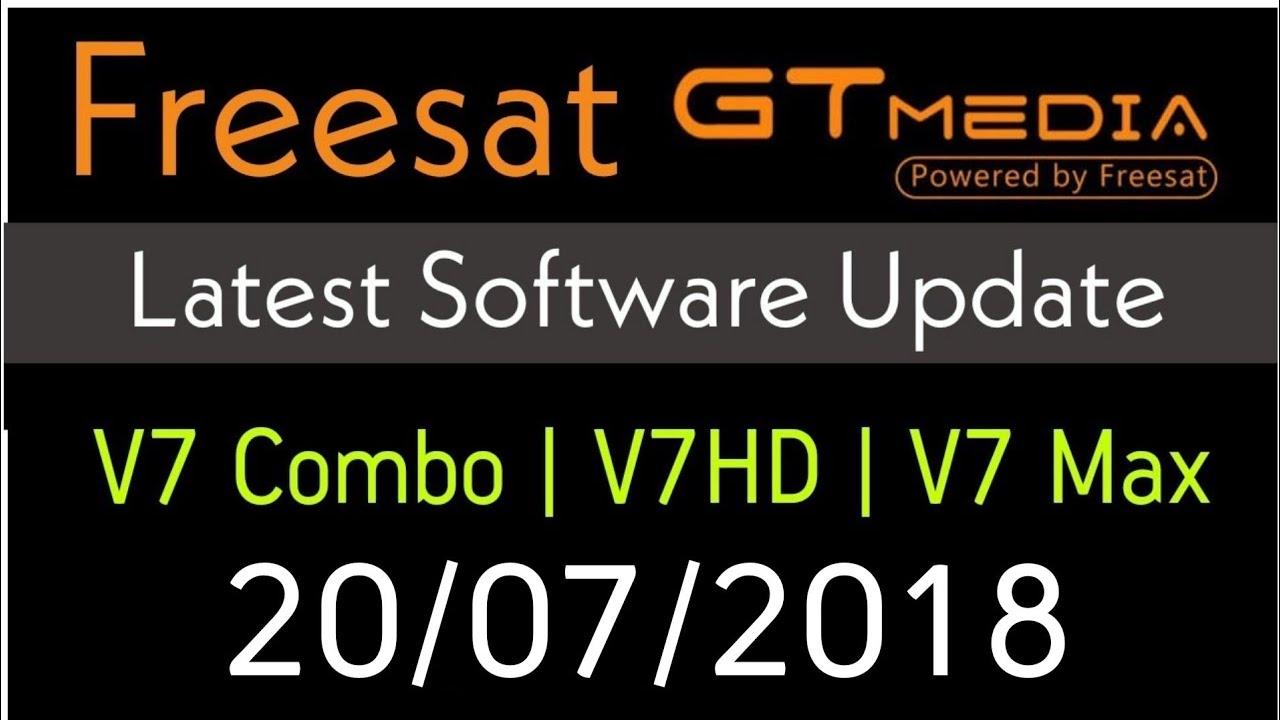 Freesat V7 Softcam Key 2018