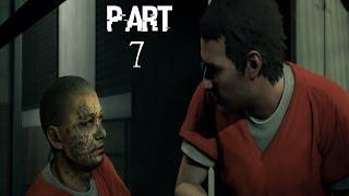 Watch Dogs Gameplay Walkthrough Part 7 - Prison Break (PC)