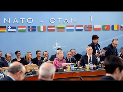 NATO Chief pledges more spending on defense budget on Munich Security Conference