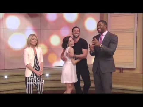 Maks and Meryl - Mean to Me