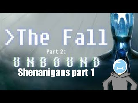 NEW ARID : The Fall part 2 | Unbound Shenanigans part 1 |