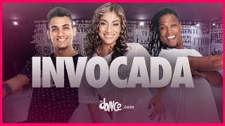 Invocada - Ludmilla ft. Léo Santana | FitDance TV (Coreografia Oficial)