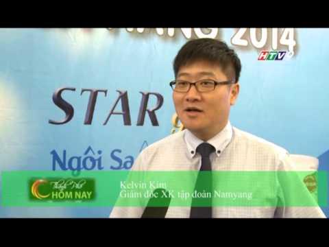 Star Gold - dinh dưỡng cho bé
