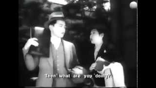 Wife! Be Like a Rose!  / 二人妻 妻よ薔薇のやうに (1935) [1/5]