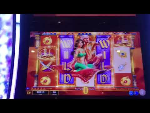 Big Vin Las Vegas Slot Machine 2017