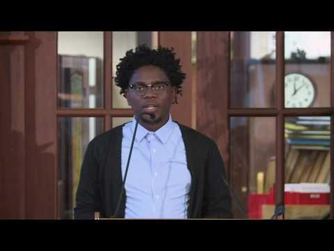 Author Lidudumalingani Mqombothi