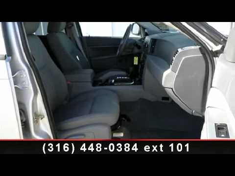 2006 Jeep Grand Cherokee   Parks Motors   AUGUSTA, KS 67010