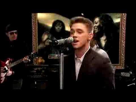 Jesse McCartney sings  Buy U A Drank for Pepsi Smash