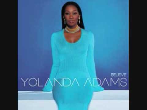 Yolanda Adams Top Songs