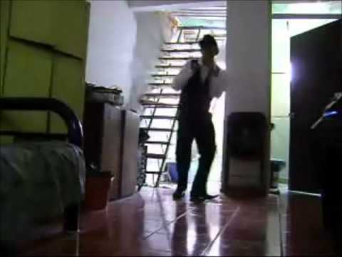Bailando [Quieres ser Americano] [[Ver. Quebradita]] 2010
