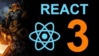 Lập trình  React.js Bài 3: Nhúng React vào HTML Phần 2