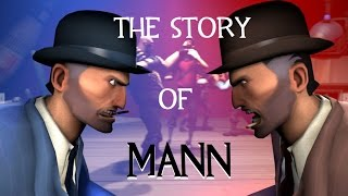 The Story of Mann [Saxxy Awards 2016 Entry]