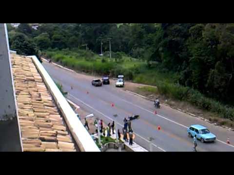 atropelamento fatal em ponte nova completo