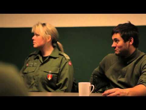 Hjemmeværnet - Case Dorthe