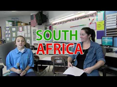 Parthum Worldwide - South Africa