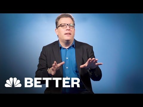Peter Shankman: What I Learned From Living With A Faster Brain ...