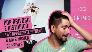 We Appreciate Power | TRACK REVIEW #13 Video