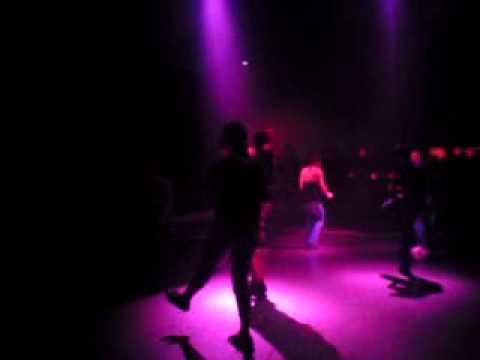 Megarave 3. Video 24.10.2009