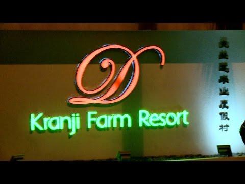 huashangtv--corp video--D'Kranji Farm Resort
