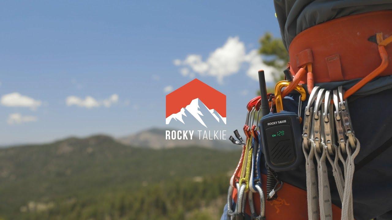Rocky Talkie video thumbnail