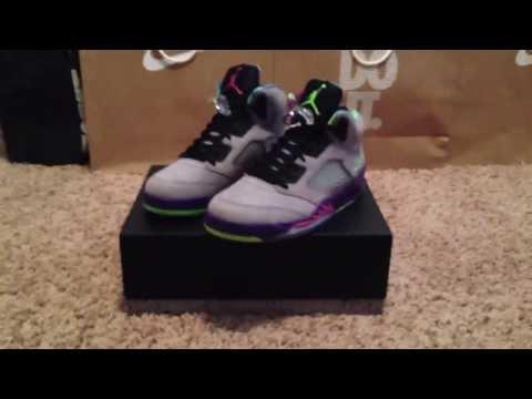 Jordan Bel Air 5 (Unboxing) & (Review) (HD)
