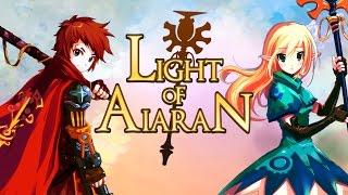 Light of Aiaran
