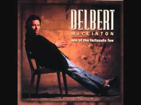 Delbert McClinton :: Monkey Around