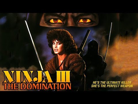 Ninja III: The Domination (1984) Trailer