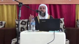Dauroh Ruqyah Pondok Pesantren Riyadhussholihiin Part 2