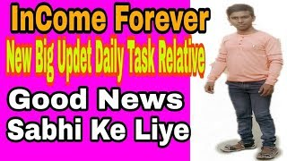 NEW UPDATE DAILY TASKS COMPLETED VIDEO  MUST IMPORTANT WATCH KNOW