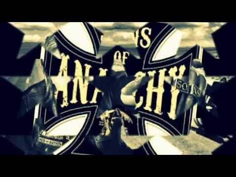 --Sons of Anarchy--