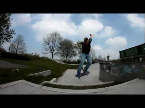 Rheinberg Skatepark Spring Session