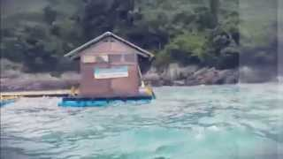 Survey Pulau Salah Nama & Pulau Pandang   Kabupaten Batubara Sumut Feb15 mp4