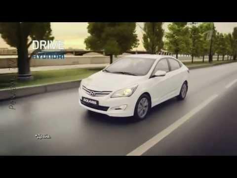 Рекламна Хендэ (Хюндай) Солярис / Advertising Hyunday Solaris / -40000