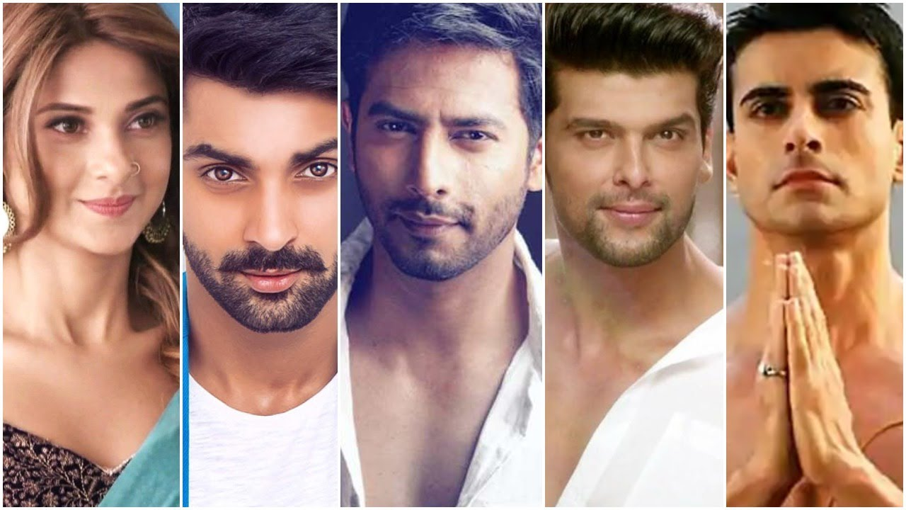5 Actors Who Wanted To Marry Jennifer Winget But She Chose ...