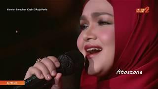 [HD] Dato Sri Siti Nurhaliza- Nirmala (Konsert Sentuhan Kasih Diraja Perlis)