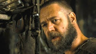 Noah Official Trailer (HD) Russell Crowe, Emma Watson thumbnail